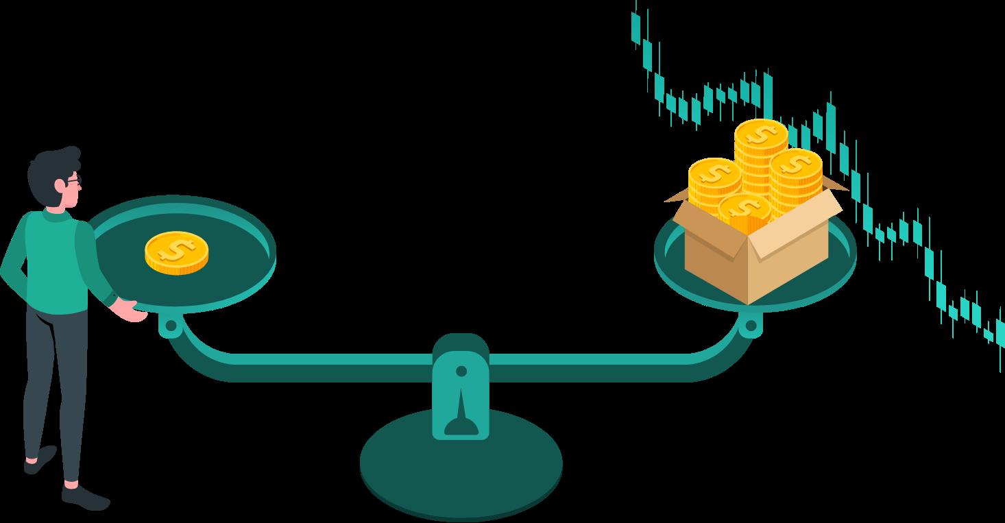 Los conceptos básicos del comercio de IQ Option: diferenciales, swaps, margen, apalancamiento, conversiones