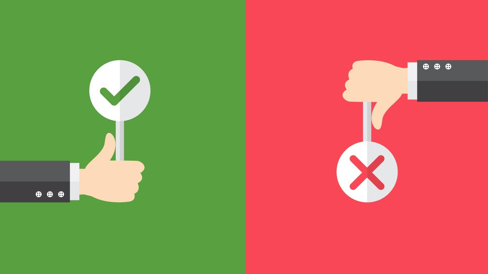 Ventajas y desventajas de operar con opciones binarias con IQ Option