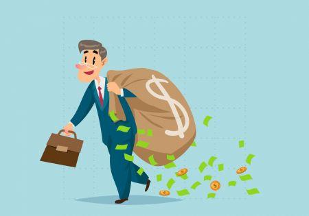 ¿Por qué el 90% de todos los traders de IQ Option pierden dinero? ¿Cómo puede unirse al 10% que gana dinero?