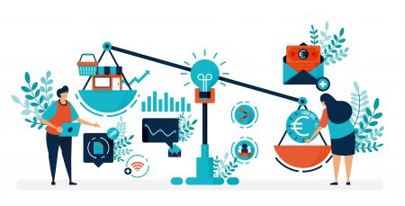 Estrategias de gestión de capital de IQ Option para una negociación exitosa