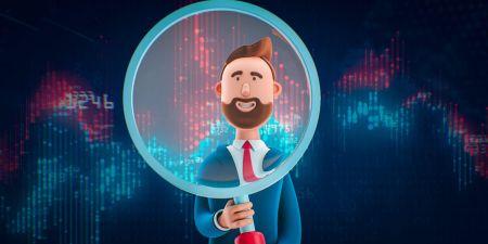 6 mitos comerciales que cree que son ciertos en IQ Option