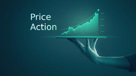 Cómo operar usando Price Action en IQ Option