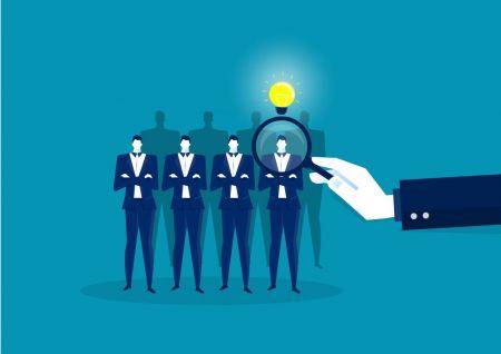 4 tipos de comerciantes que encontrará en IQ Option