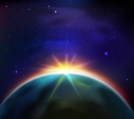 Cómo intercambiar Morning Star en IQ Option