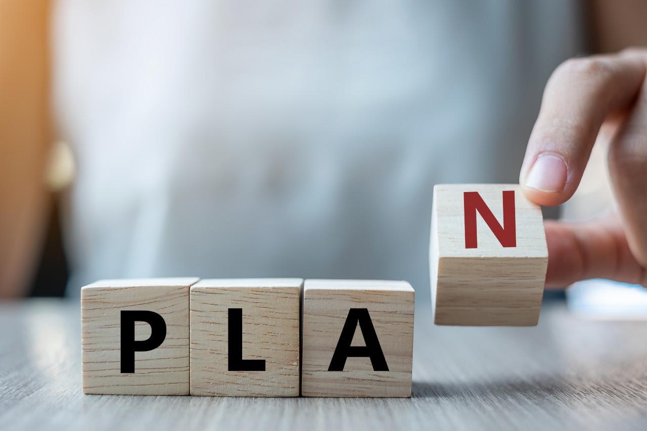 Plan de ganancias semanal en la plataforma IQ Option